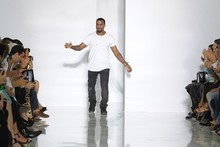 Second time lucky? Kanye West to show again during Paris Fashion Week