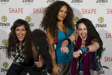 My Stylish Life: Tanya Beardsley, celebrity Zumba instructor