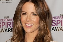 Hot or not: Kate Beckinsale's lacy Independent Spirit style