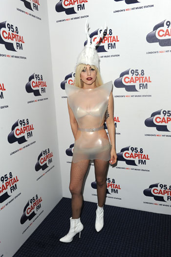 Capital FM Jingle Bell Ball, 2009, London