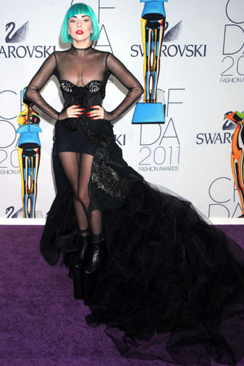 CFDA Awards, 2011, New York