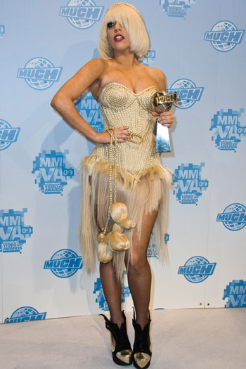 Much Music Video Awards, 2009, Toronto