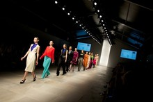 VIP tickets to Vodafone London Fashion Weekend