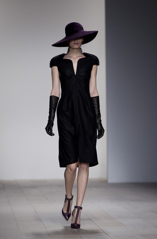 Marios Schwab Autumn/Winter 2012