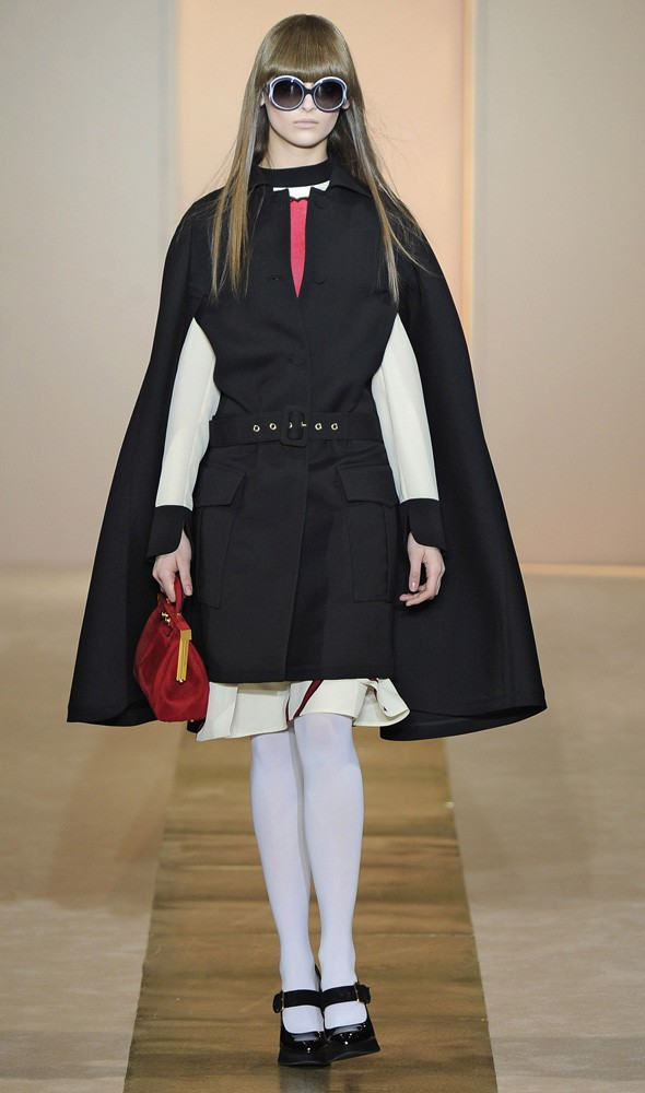 Marni Autumn/Winter 2012 collection