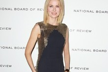 Naomi Watts is to play Princess Diana in upcoming biopic