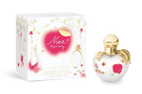 Nina Fantasy by Nina Ricci