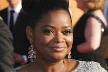 Oscar nominee Octavia Spencer on awards style: 