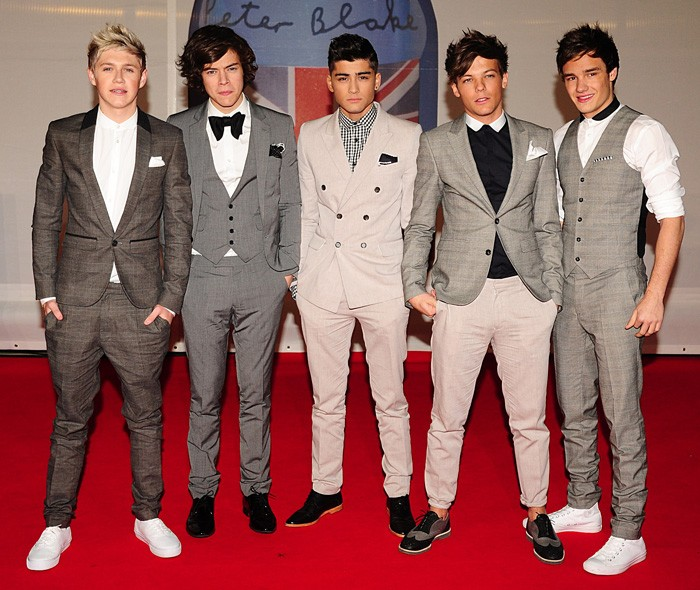 one direction jumpsuits Photo