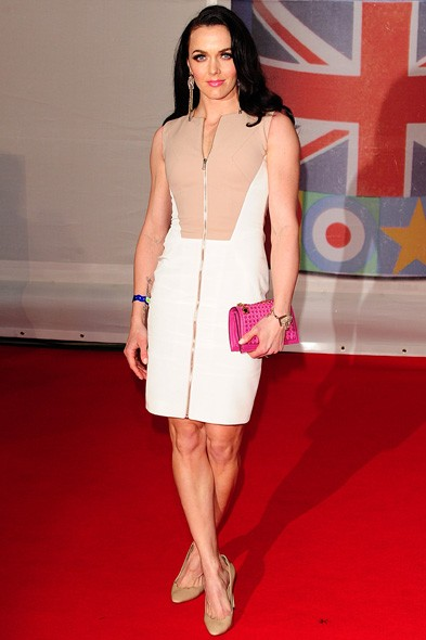 Victoria Pendleton