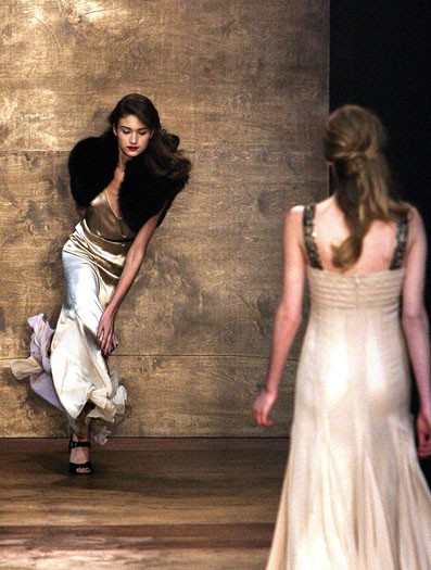 Amanda Wakeley A/W 2006