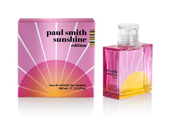 Sunshine by Paul Smith