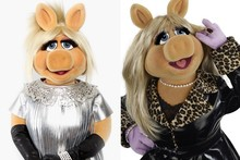 Miss Piggy: Fashionista