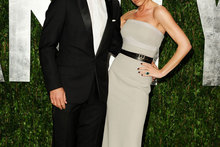The Vanity Fair party: Who was there, what they wore
