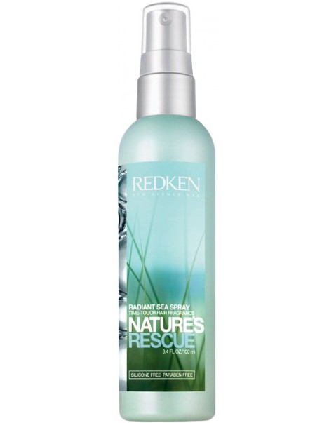 Redken Nature's Rescue Radiant Sea Spray