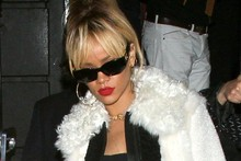 Rihanna celebrates 24th birthday with dinner in London