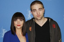 Robert Pattinson and Christina Ricci join Berlin Film Festival set