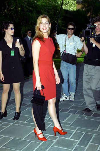 MTV Movie Awards, 1995, California