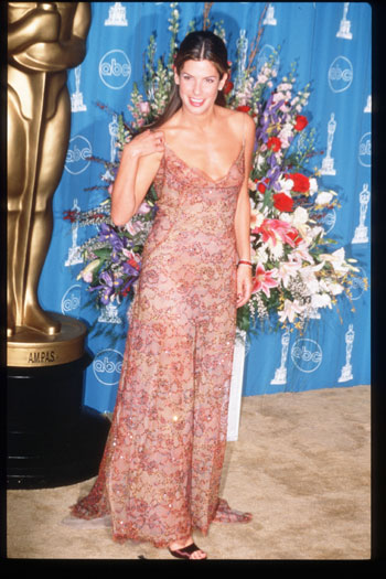 69th Annual Academy Awards, 1997