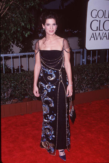 55th Annual Golden Globe Awards, 1998