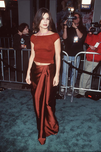 Forces of Nature premiere, 1999, California