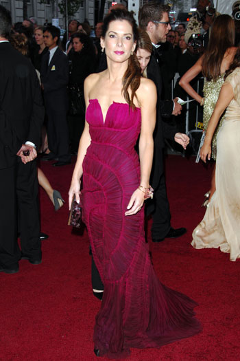 Costume Institute Gala, 2007, New York