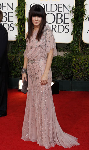 68th Annual Golden Globe Awards, 2011