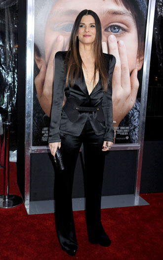 Extremely Loud and Incredibly Close premiere, 2011, New York