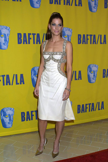 BAFTA Britannia Awards, 2003, L.A.