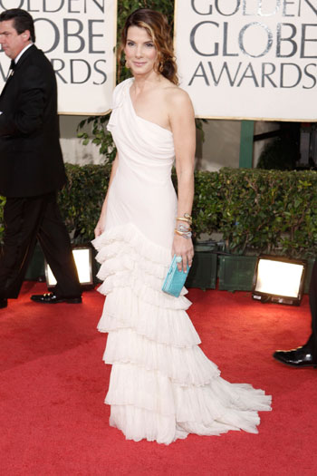 66th Annual Golden Globe Awards, 2009