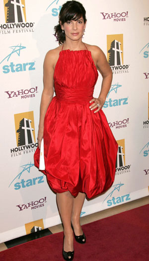 10th Annual Hollywood Awards, 2006
