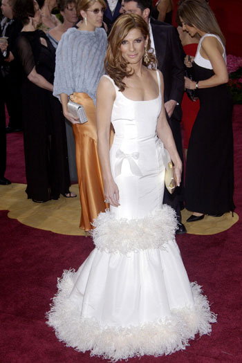 76th Annual Academy Awards, 2004