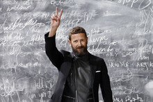 Stefano Pilati to leave Yves Saint Laurent