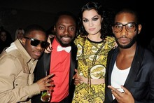 Brit Awards 2012: All the after-party pics