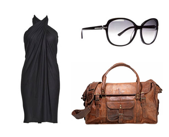 Win a style-passport travel wardrobe worth over £500!