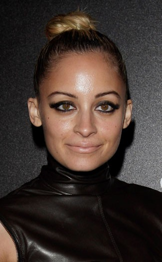 Nicole Richie