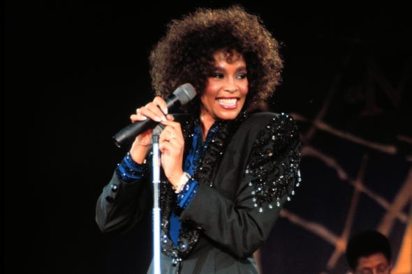 Whitney Houston dead: Singer dies aged 48
