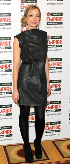 Joanne Froggatt at Jameson Empire Film Awards, March 2011