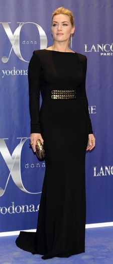 Kate Winslet at the Yo Gona International Awards, June 2011
