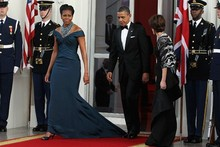 PICTURES: Obama's fashion faux pas