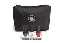 Obama campaign spends $10K on nail polish - find out why