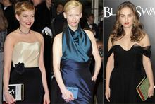 Well read: The bookish box clutches beloved by celebs