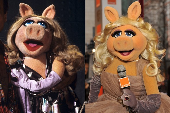 Miss Piggy reveals Botox habit: 'There's hardly a single expression I can make'