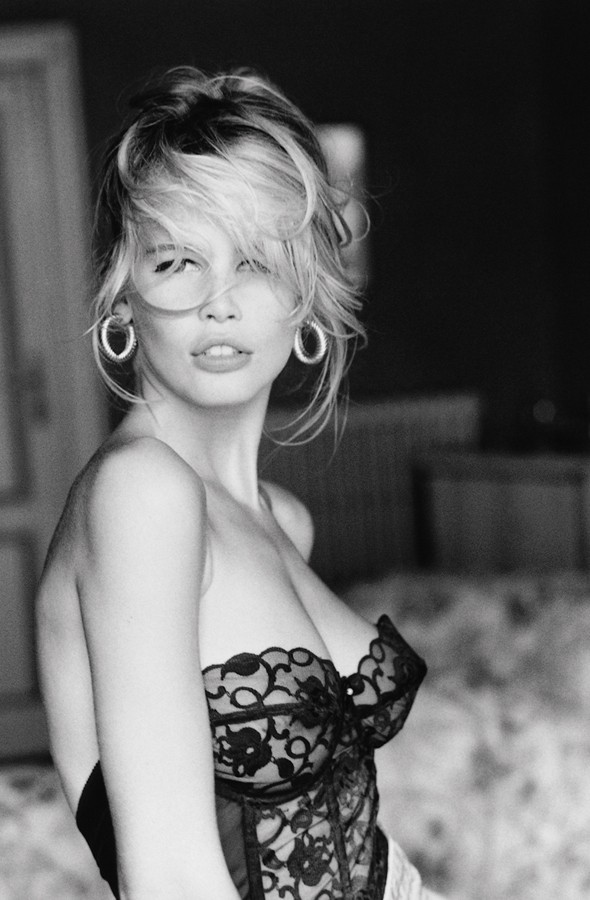 claudia-schiffer