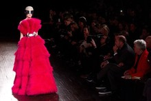 MyDaily Dispatch: Paris Fashion Week wraps up