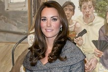 Duchess Kate loves a vintage bargain as much as we do...
