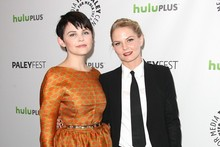 Ginnifer vs Jennifer: Springtime chic and androgynous style on the red carpet