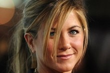 Hair Evolution: Jennifer Aniston
