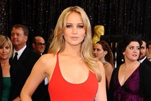 The Perfect 10: Jennifer Lawrence