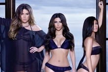 Kim & Ko unveil Kardashian Kollection swimwear, cut costs by modelling it themselves